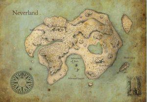 cartographier... oui, mais pas un pays imaginaire !